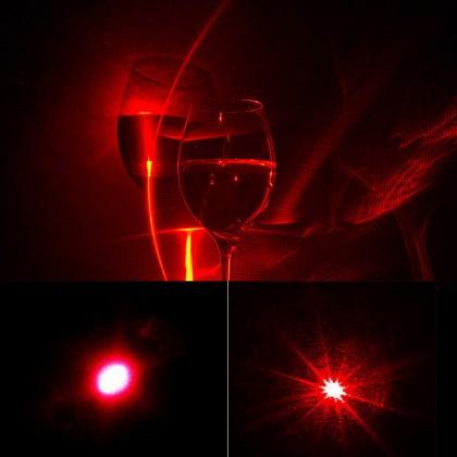 Bright 650nm Red Laser Pointer Pen Gadget Great Deals