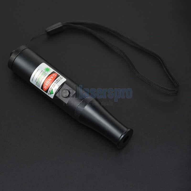 200mw Green Beam Bullet Style Mini Laser Pen Tiny Laser