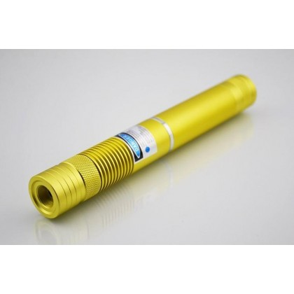 445nm-450nm adjustable focus burning colorful true 2000mW/2W Blue laser pointer with 5 effect caps EXTREAMLY STRONG