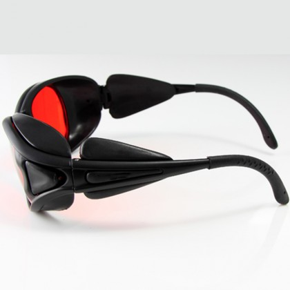200-540nm Protecting Safety Glasses OD4+ CE Certified