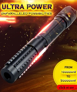 450NM TACTIC BLUE LASER POINTER -GENERAL OFFER